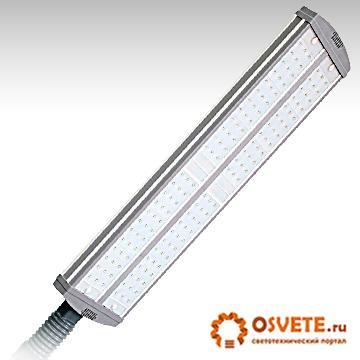 Магистральный светильник LL-ДКУ-02-180-0302-65Д