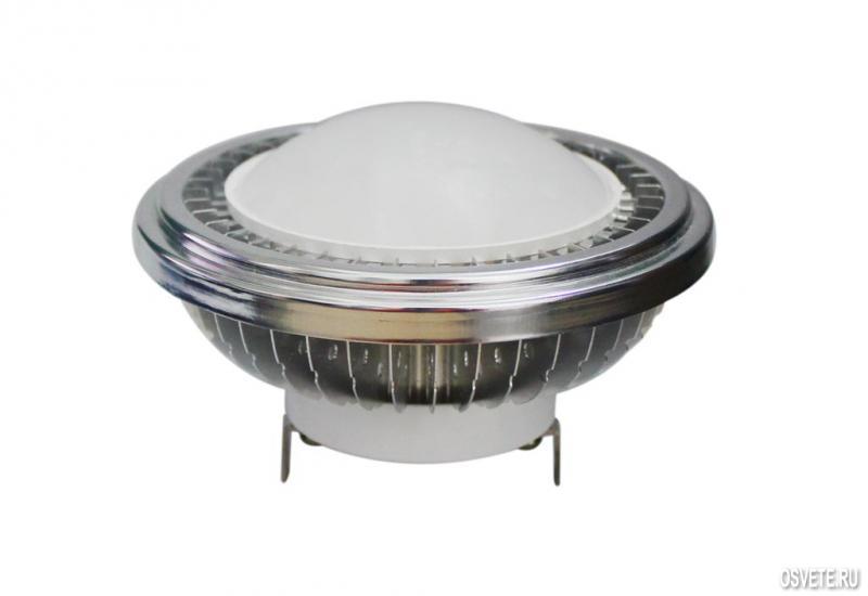 Светодиодная лампа NL-AR004