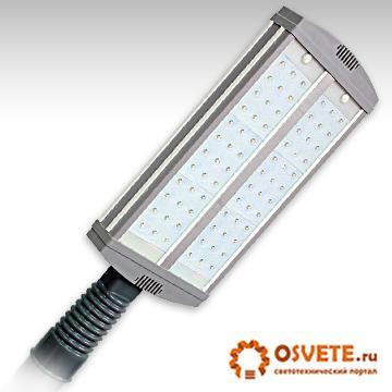 Магистральный светильник LL-ДКУ-02-120-0301-65Д