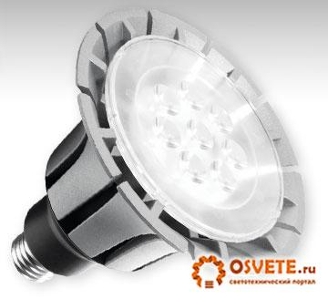 Светодиодная лампа V-E27-20W
