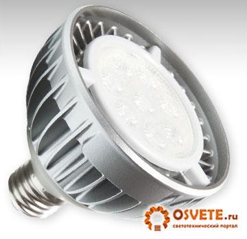 Светодиодная лампа V-E27-14.5W
