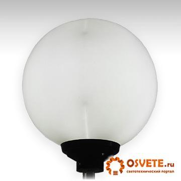 Парковый светодиодный светильник LS-1600