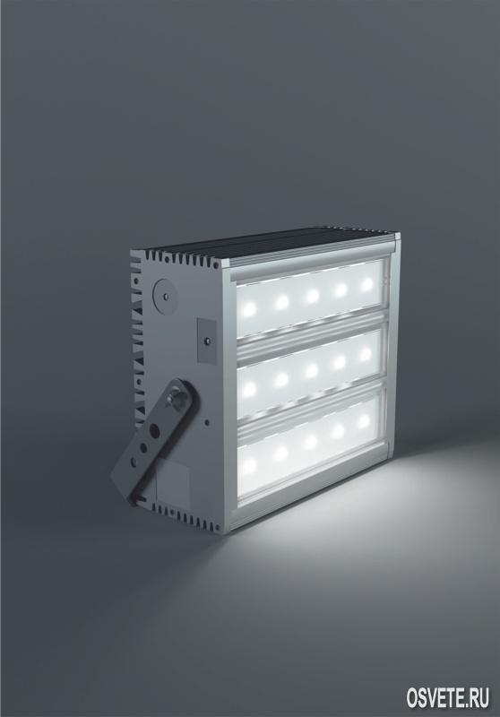 Цены на светильники светодиодные для наружного освещения