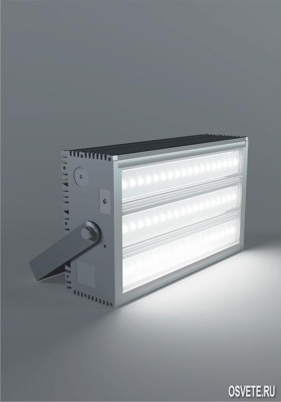 Светодиодный светильник промышленный LEDEO-54
