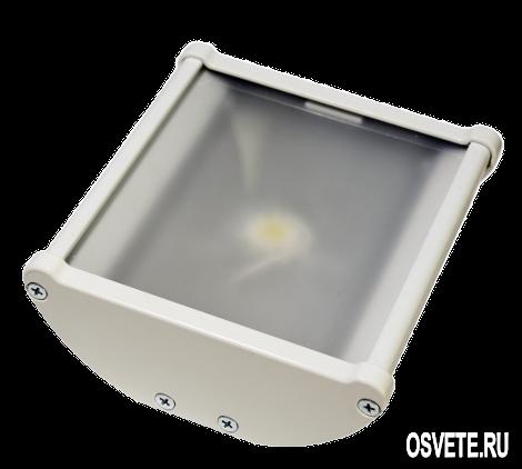 Светодиодный промышленный светильник ТИС-13