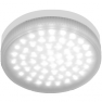 Лампа Ecola Light GX53 LED 4,2Вт 2800K, T5MW42ELC