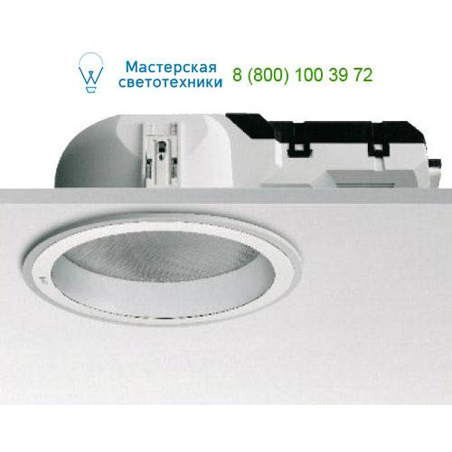 Matt white 03.3435.30 Flos Architectural, светильник  Ceiling lights  Recessed lights