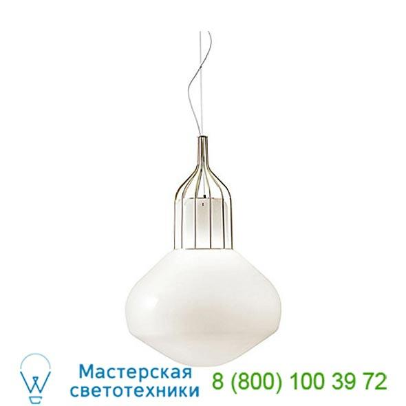 Aerostat Cage Pendant Light Fabbian F27A11 A 19, светильник
