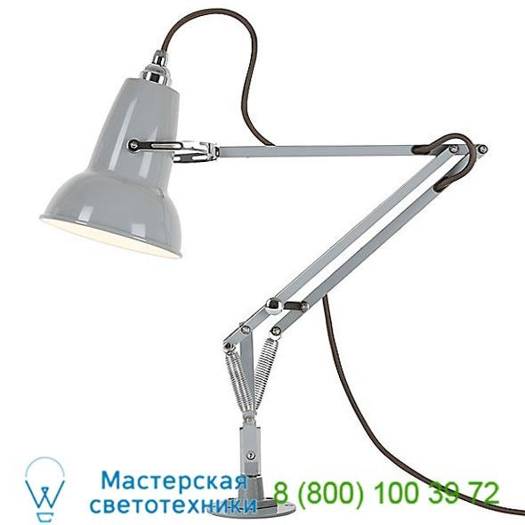 Anglepoise Original 1227 Mini Desk Lamp With Insert 32357, настольная лампа